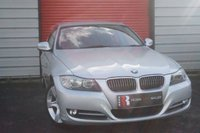 2011 BMW 3 SERIES 2.0 318I EXCLUSIVE EDITION 4d 141 BHP £7850.00