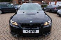 USED 2007 M BMW M3 4.0 M3 2d 415 BHP