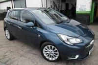 2015 VAUXHALL CORSA 1.4 SE 5d AUTO 89 BHP £9250.00