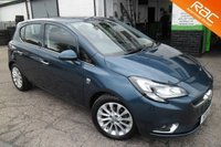 USED 2015 15 VAUXHALL CORSA 1.4 SE 5d AUTO 89 BHP VIEW AND RESERVE ONLINE OR CALL 01527-853940 FOR MORE INFO.