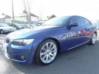 USED 2007 57 BMW 3 SERIES 3.0 330d M Sport 2dr BMW SERVICE HISTORY!