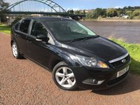 USED 2010 10 FORD FOCUS 1.6 ZETEC TDCI 5d 109 BHP ***TRADE IN TO CLEAR***