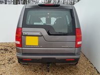 USED 2009 09 LAND ROVER DISCOVERY 2.7 3 TDV6 GS 5d 188 BHP ++ 7 SEATER ++