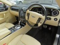 USED 2007 07 BENTLEY CONTINENTAL FLYING SPUR 6.0 4dr