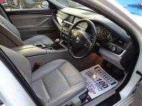 USED 2011 61 BMW 5 SERIES 2.0 520D SE 4DR SALOON DIESEL 181 BHP +++JULY SALE NOW ON+++