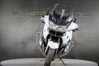 USED 2013 63 BMW R1200RT R 1200 RT GOOD & BAD CREDIT ACCEPTED, OVER 500+ BIKES IN STOCK
