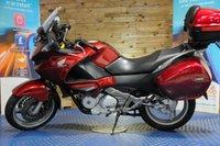 2011 HONDA NT700V DEAUVILLE NT 700 VA-B - ABS - Full History £3794.00