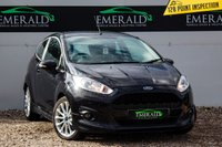USED 2014 64 FORD FIESTA 1.0 ZETEC S 3d 124 BHP £0 DEPOSIT FINANCE AVAILABLE, AIR CONDITIONING, AUX/CD/RADIO, BLUETOOTH CONNECTIVITY, CLIMATE CONTROL, DAYTIME RUNNING LIGHTS, ECOBOOST TECHNOLOGY STEERING WHEEL CONTROLS, START/STOP SYSTEM, TRIP COMPUTER