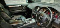 USED 2008 AUDI Q7 3.0 TDI QUATTRO S LINE 5d AUTO 234 BHP