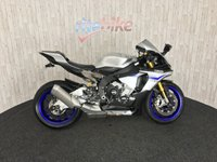 2016 YAMAHA R1 YZF R1M 16 ABS MODEL LOW MILEAGE EXAMPLE 2016 16  £14490.00