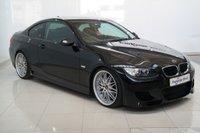 2007 BMW 3 SERIES 2.0 320I SE 2d 168 BHP £7486.00