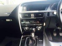 USED 2012 12 AUDI A5 2.0 TDI S LINE S/S 2d 177 BHP