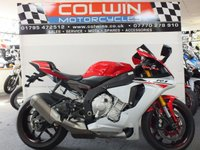 USED 2016 16 YAMAHA R1 1000cc YZF R1 16  ONLY 6,000 MILES WITH FSH!!!!
