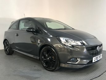 2015 VAUXHALL CORSA 1.4 LIMITED EDITION 3d 89 BHP £6695.00