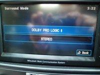 USED 2011 61 MITSUBISHI SHOGUN 3.2 DI-D SG4 5d AUTO 197 BHP FANTASTIC SPEC. SAT NAV. REAR DVD, REV CAM. EXCELLENT HISTORY. 7 SEATS