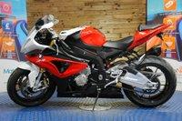 2012 BMW S1000RR S 1000 RR 193 BHP £8494.00