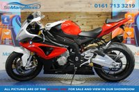 USED 2012 12 BMW S1000RR S 1000 RR 193 BHP