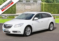 USED 2012 12 VAUXHALL INSIGNIA 2.0 SRI NAV CDTI 5d 157 BHP Finance options available