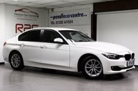 2014 BMW 3 SERIES 2.0 320D EFFICIENTDYNAMICS BUSINESS 4d 161 BHP £10475.00