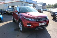 2014 LAND ROVER RANGE ROVER EVOQUE 2.2 ED4 PURE TECH 5d 150 BHP £18995.00