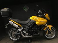 2007 TRIUMPH TIGER 1050 ABS 2007. 22k MILES. SERVICE HISTORY. VERY CLEAN BIKE £3995.00