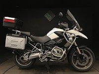 2010 BMW R1200GS 2010. LOW MODEL. RECENT VALVES SERVICE. 20K MILES. HIGH SPEC £6450.00