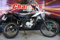 USED 2015 65 YAMAHA WR Yamaha WR125R Full arrow exhaust system low mileage machine.