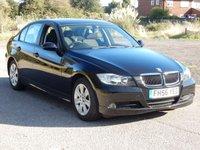 2007 BMW 3 SERIES 2.0 320I 4d 148 BHP £3995.00