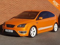 2006 FORD FOCUS 2.5 ST-2 3d 225 BHP  SAT NAV - BLUETOOTH £SOLD