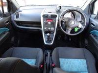 USED 2009 09 SUZUKI SPLASH 1.2 16V 5d 86 BHP