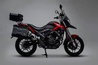 2018 SINNIS TERRAIN TERRAIN 125cc Adventure Learner Legal  £2499.00