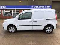 USED 2015 65 RENAULT KANGOO 1.5 ML19 BUSINESS PLUS DCI 75 BHP