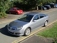 2008 VAUXHALL VECTRA 1.8 VVT SRI 5d 140 BHP £1999.00