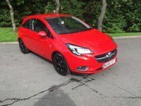 USED 2016 66 VAUXHALL CORSA 1.4 SRI ECOFLEX 3d 74 BHP 2 Years Old & Only 6000 Miles - Brilliant Condtion - Cheap Road Tax & Cheap Insurance Bracket