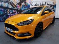 2016 FORD FOCUS 2.0 ST-3 TDCI 5d 183 BHP £17294.00