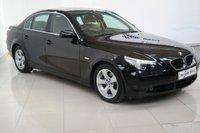 2008 BMW 525 525 i SE AUTOMATIC £6243.00