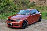 2008 BMW 1 SERIES 2.0 123D M SPORT 2d 202 BHP £4995.00