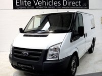 2010 FORD TRANSIT 2.2 280 LOW ROOF £5691.00