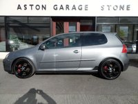 USED 2008 58 VOLKSWAGEN GOLF 2.0 GTI DSG 3d AUTO 197 BHP ** SAT NAV * LEATHER ** ** SAT NAV * LEATHER * PADDLESHIFT **