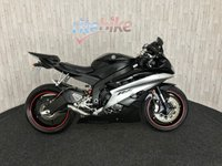 2007 YAMAHA R6 YZF R6 COMES WITH 12 MONTH MOT GOOD CONDITION 2007 07  £4390.00