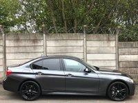USED 2016 66 BMW 3 SERIES 3.0 335D XDRIVE M SPORT 4d AUTO 308 BHP 19'' ALLOYS/XENON/DAB/AUTO/PDC