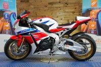 2015 HONDA CBR1000RR FIREBLADE CBR 1000 SP SA-E - Stunning machine! £10495.00