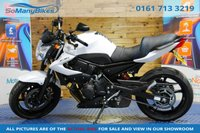 USED 2014 14 YAMAHA XJ6 DIVERSION