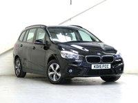 2015 BMW 2 SERIES 1.5 216D SE GRAN TOURER 5d 114 BHP £13791.00