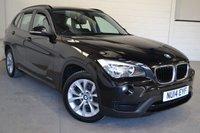 2014 BMW X1 2.0 XDRIVE20I SPORT 5d 181 BHP £13000.00