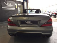 USED 2010 10 MERCEDES-BENZ SL 6.2 SL63 AMG 2d AUTO 525 BHP +FULL SERVICE+WARRANTY+FINANCE
