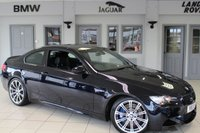 USED 2013 13 BMW M3 4.0 M3 2d AUTO 415 BHP - full bmw service history  FULL BLACK LEATHER SEATS + FULL BMW SERVICE HISTORY +  PRO SATELLITE NAVIGATION + XENON HEADLIGHTS + BLUETOOTH + ELECTRIC FRONT SEATS WITH MEMORY +  18 INCH ALLOYS + DAB RADIO + PARKING SENSORS + CRUISE CONTROL