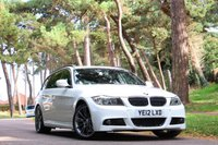 2012 BMW 3 SERIES 2.0 320D SPORT PLUS EDITION TOURING 5d AUTO 184 BHP £SOLD