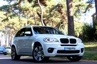 2011 BMW X5 3.0 XDRIVE30D M SPORT 5d AUTO 245 BHP £SOLD