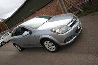 2009 VAUXHALL ASTRA 1.6 DESIGN 3d 115 BHP + AIR CON + CAM BELT DONE £1790.00